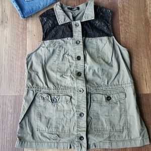 Maurices Vest